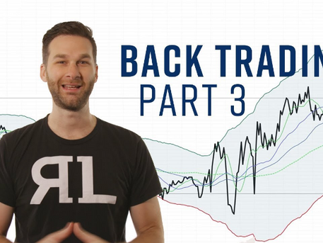 How to Practice your Day Trading: Back Trading Part 3