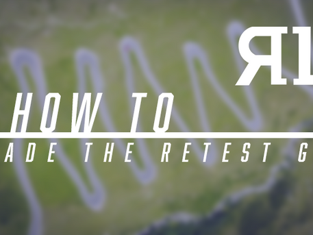 How to Trade a Retest Gap in Real Life