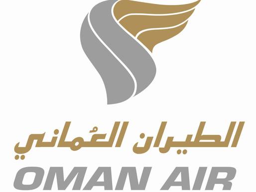 Oman Air events