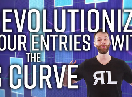 Revolutionize Your Entries and Timing with The S Curve