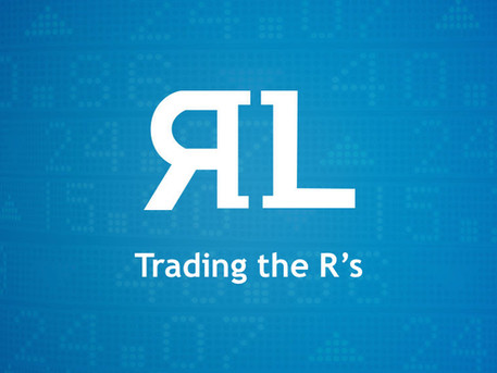 Trading the R's