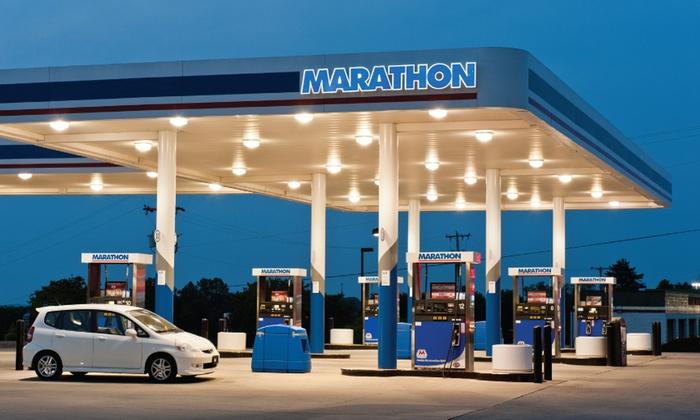 Gas Stations Around Me >> Gogo