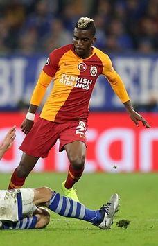 FC-Schalke-04-v-Galatasaray-UEFA-Champio