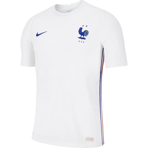 2021 France Euros Away Football Shirt