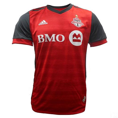 2018-2019 Toronto F.C. Home Football Shirt