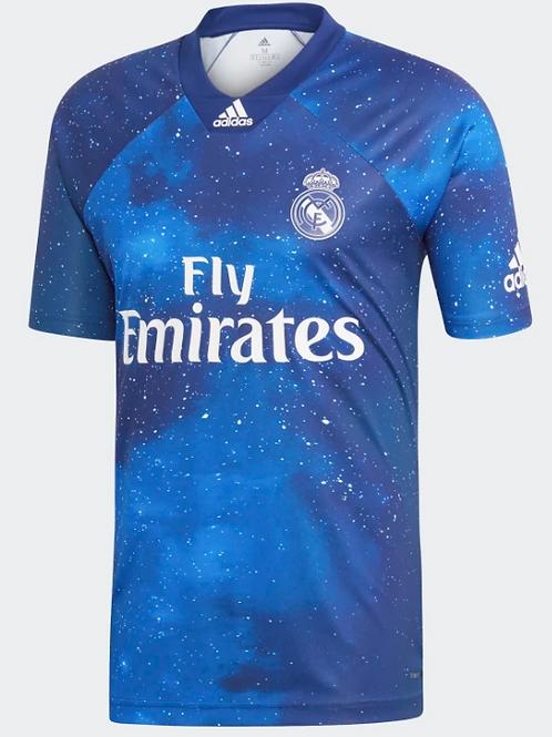 Real Madrid EA Sports Football Shirt