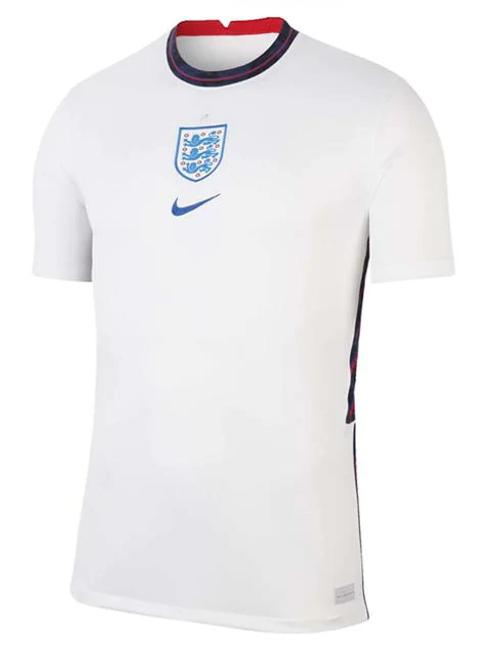 2021 England Home Football Shirt