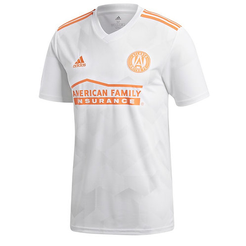 2018-2019 Atlanta Away Football Shirt