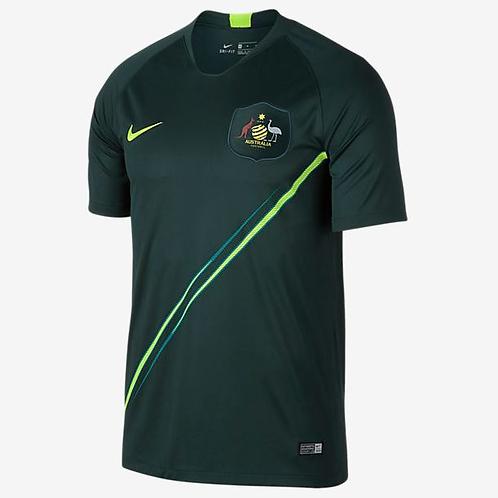 2018 Australia Away Football Shirt