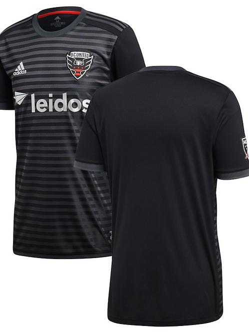 2018-2019 D.C. United Home Football Shirt
