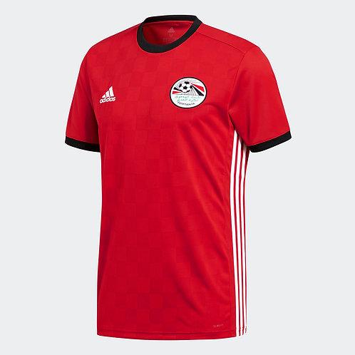 2018 Egypt Home Football Shirt