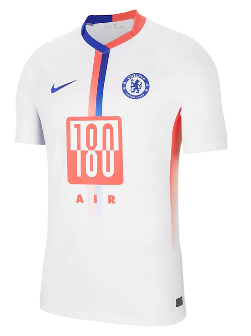 Chelsea Air Max Collection 'Special Edition' Shirt