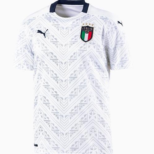 2021 Italy Euros Home Football Shirt