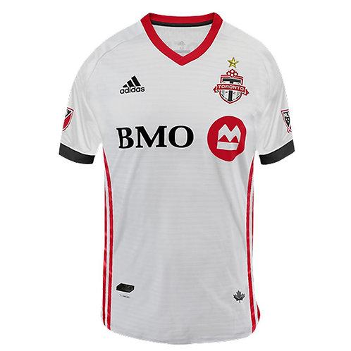 2018-2019 Toronto F.C. Away Football Shirt