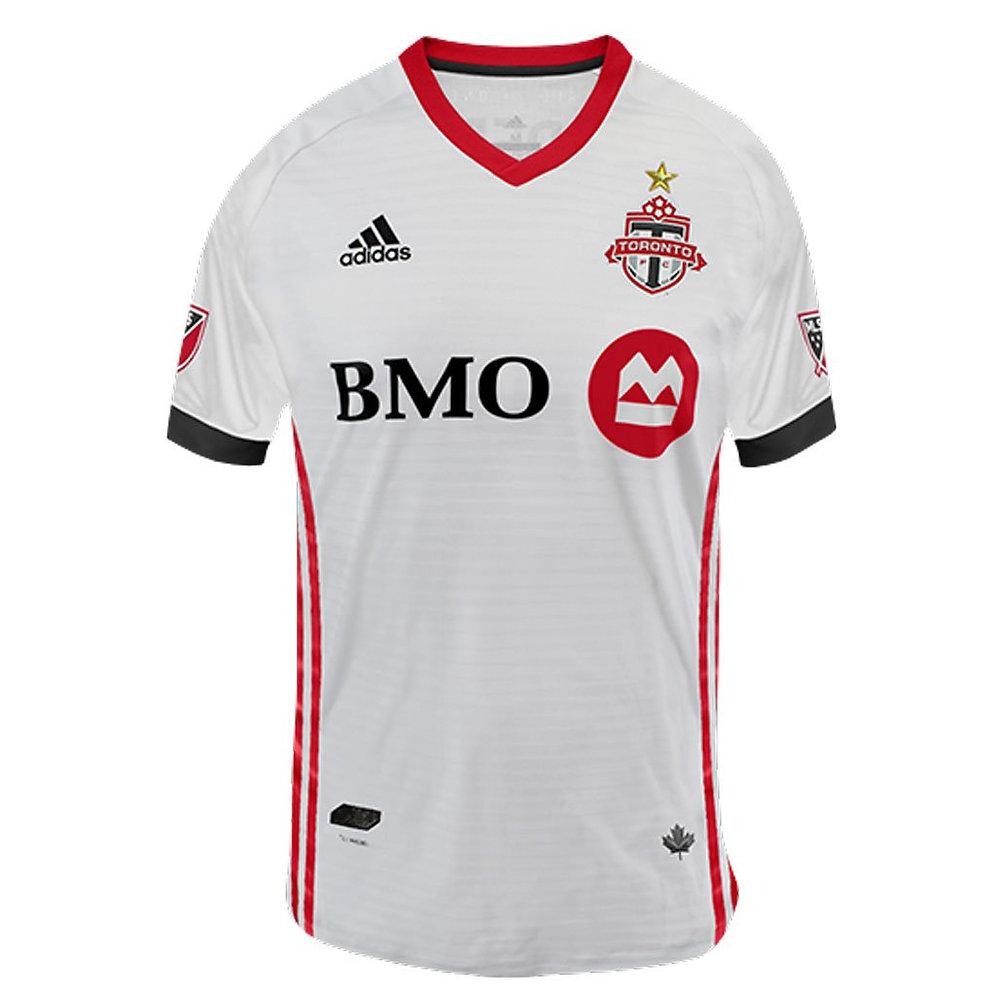 newest 54b9c ce553 2018-2019 Toronto F.C. Away Football Shirt