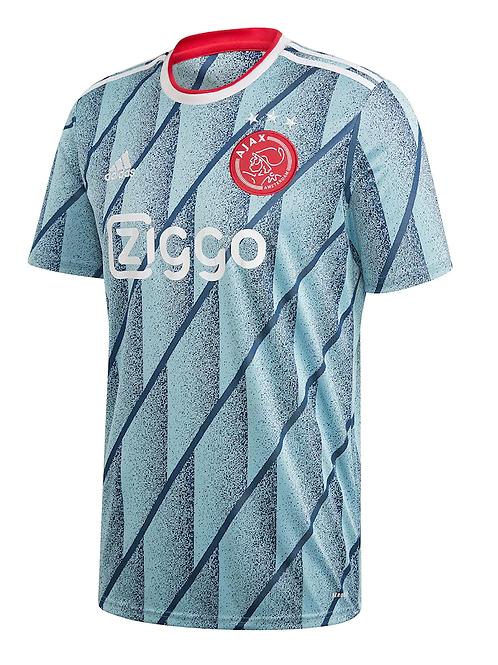 2020-2021 Ajax Away Football Shirt