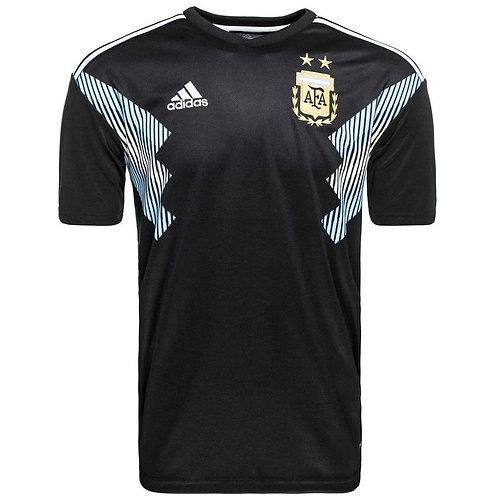2018-2019 Argentina Away Football Shirt