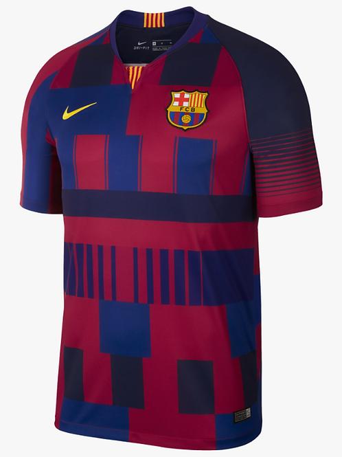 Barcelona X Nike 20th ANNIVERSARY Shirt