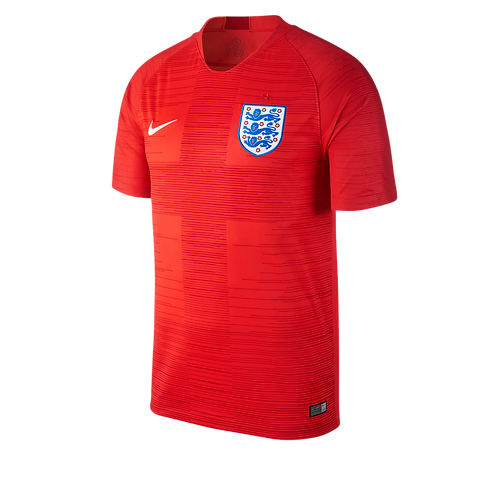 2018 England Away Football Shirt