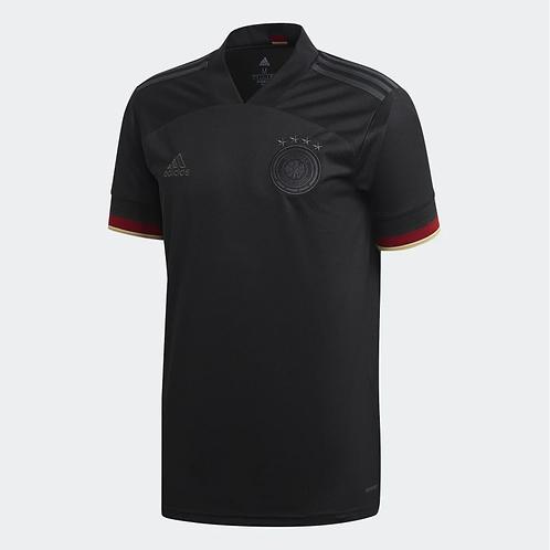 2021 Germany Euros Away Football Shirt