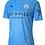Thumbnail: 2020-2021 Manchester City Home Football Shirt