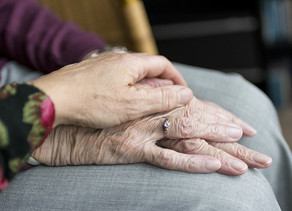 Pflege und Elternunterhalt: Das müssen Sie zahlen