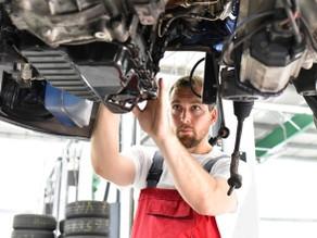 Kfz-Versicherung: Wann führt Fahrzeugreparatur zu Leistungsfreiheit?