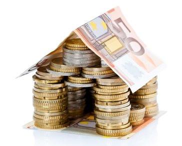 Finanzierung, Immobilie