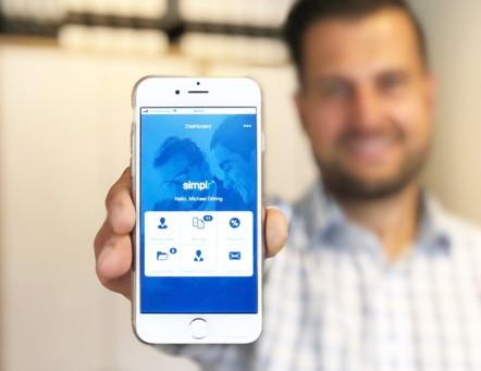 Kunden-App simplr zum Kundenkönig gekrönt
