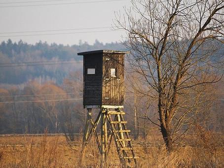Waidmannsheil – Unfallschutz für Jäger