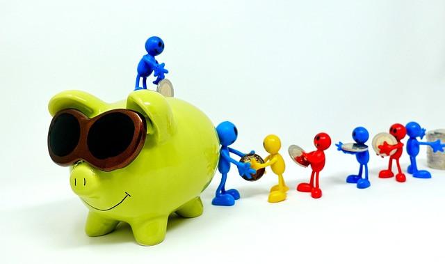 Altersvorsorge, Sparen, Sparanlagen