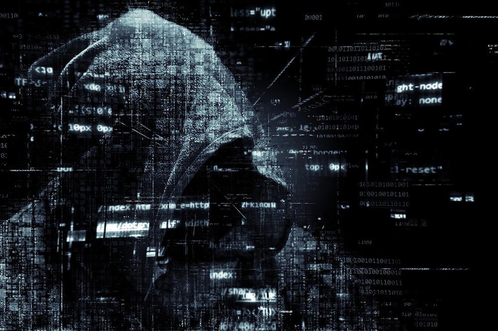 Hacker, Cyberkriminalität