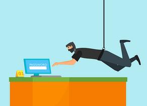 Hausrat: Schutz vor Finanziellen Schäden durch Onlinehandelbetrug, Datenklau & Cyberkriminalität