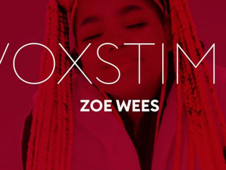 Depressionen mit 12: Sängerin Zoe Wees spricht bei #VOXStimme über ihre Erkrankung