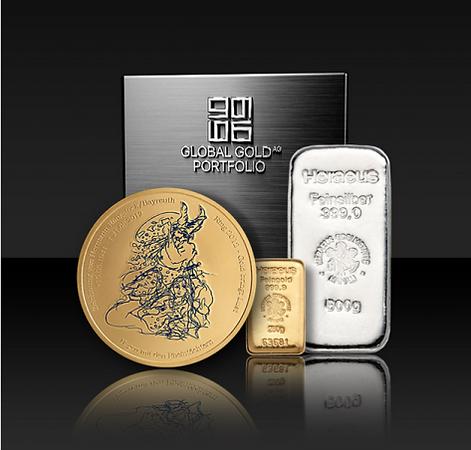 Edelmetalle Greiz Silberbarren Goldbarren Silbermünzen Goldmünzen
