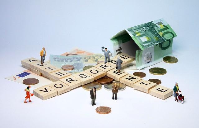 Steuerzuschuss zur Rente erreicht Rekordhöhe