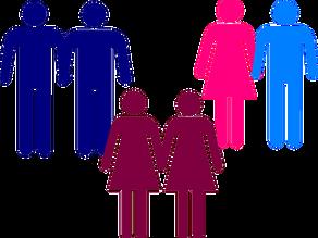 Können in der PKV zwei Männer Eltern sein?
