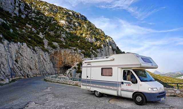 Auto & Reise: So werden Wohnmobile versichert
