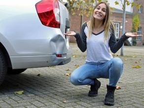 Regresspflicht kann bei unbemerktem Unfall entfallen