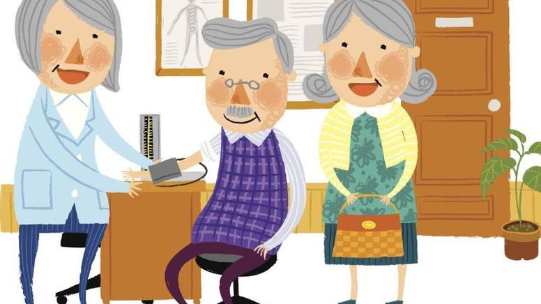 Privat Krankenversichert im Alter