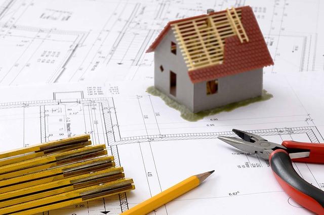 Immobilien, Versicherungen für Eigentümer und Häuslebauer