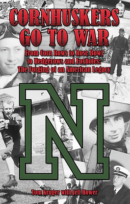 Cornhuskers Go To War