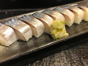 【内野店】お寿司のご紹介です