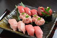 鮨寿 鮪三昧