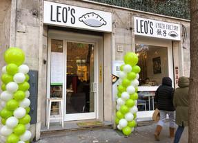 遂に!イタリアに!餃子のお店がオープン!