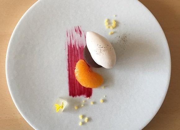 Restaurant L'armoise (ラルモワーズ)