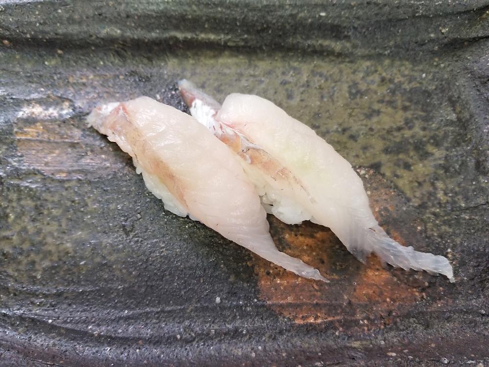 ほうぼう寿司
