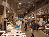 新潟市中央卸売市場