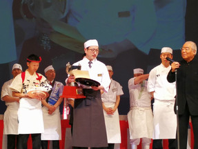 NHKで再放送されます!全日本回転寿司MVP選手権