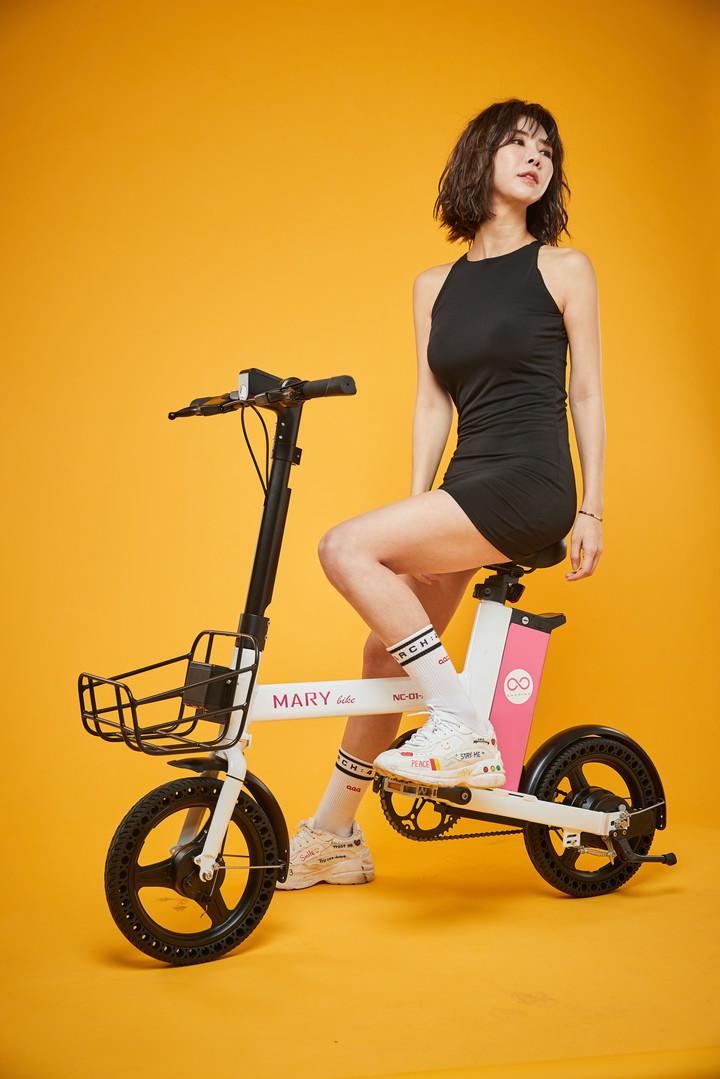 MARY bike 06